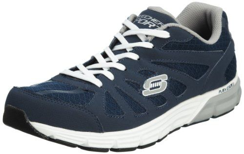 Skechers Men's Ace Outrun Lace-Up Sneaker « Shoe Adds for your Closet