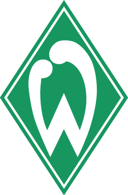 The 100 Top Soccer Clubs Bundesliga Logo Football Team Logos Bremen