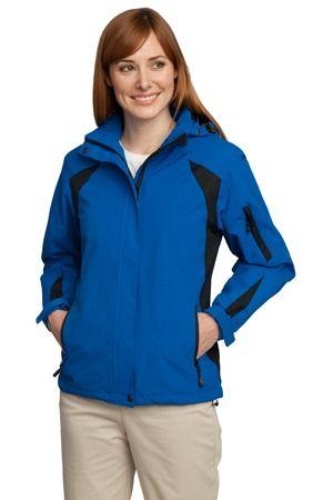 Ladies All-Season II Jacket Port Authority L304