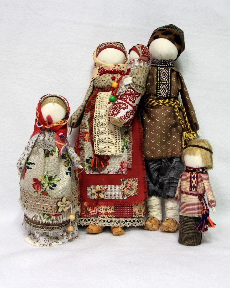 почки картинки русских народных кукол своими руками можно