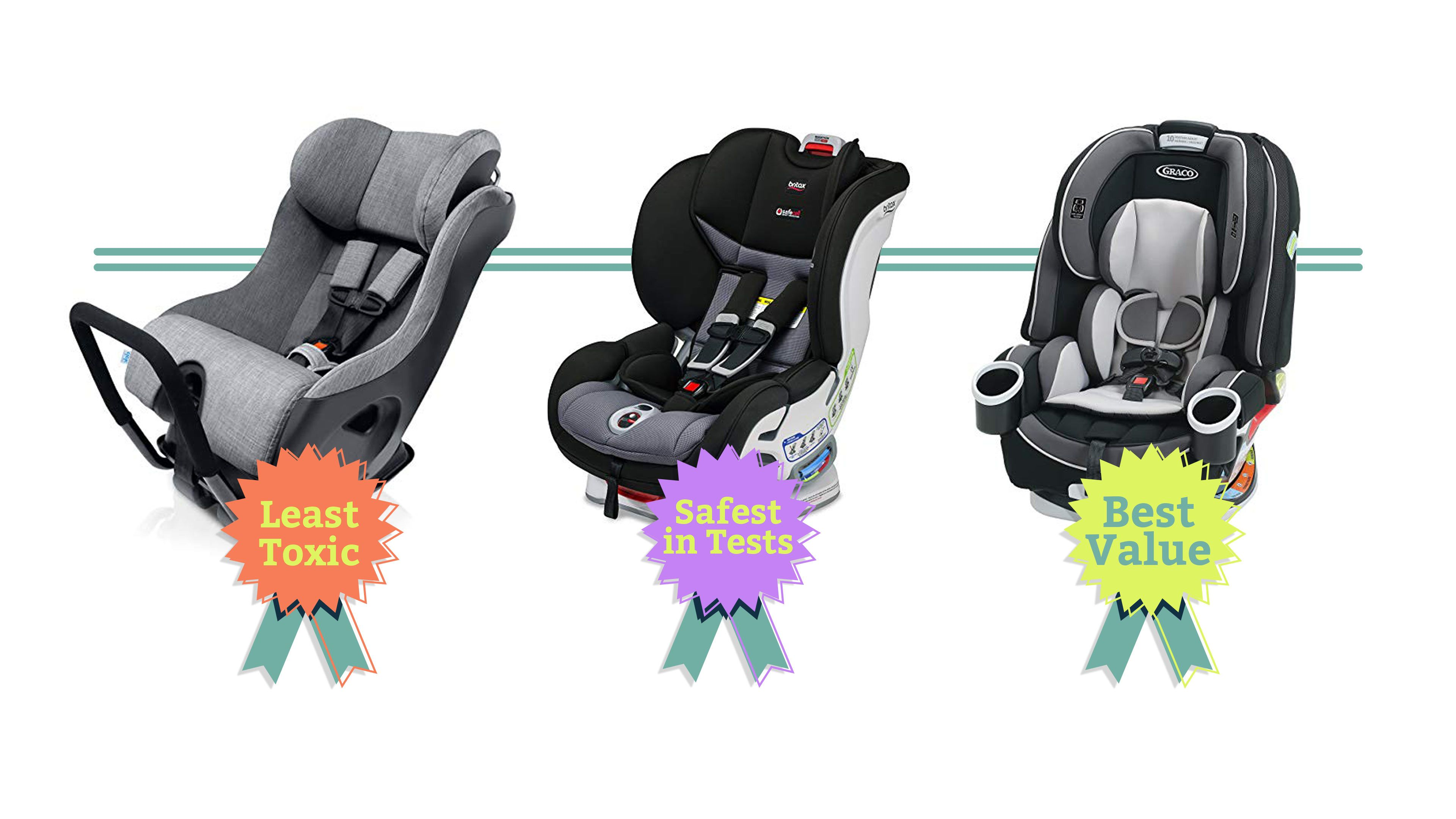 Convertible Car Seats in 2020 Baby car seats, Best