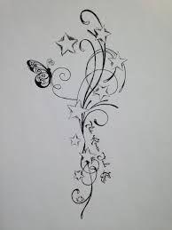 r sultat de recherche d 39 images pour tatouage papillon. Black Bedroom Furniture Sets. Home Design Ideas