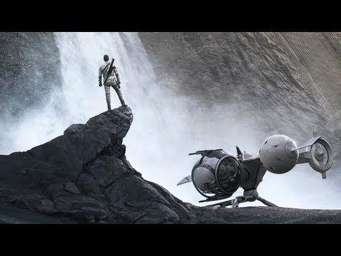 Oblivion Trailer 2013 Official Movie Teaser Trailer In Hd Starring Tom Cruise Morgan Freeman Olga Kurylenko Oblivion Movie Tom Cruise Tom Cruise Movies
