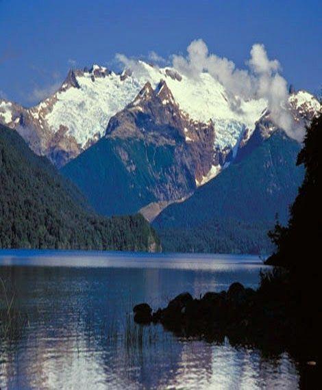 Bariloche, Argentina 2009