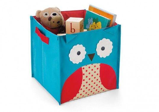 Awesome Cube Bins, Canvas Cube Bins, Cube Storage, Cube Shelving, Skip Hop,