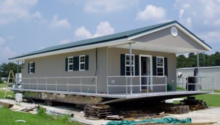 House Barges for Sale Louisiana | Houseboat House Boat For