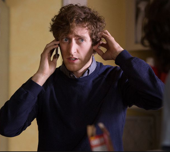Stressed Silicon Valley Hbo Silicon Valley Smart People