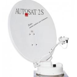 Photo of Satellite system AutoSat 2S 85 Control Skew CrystopCrystop