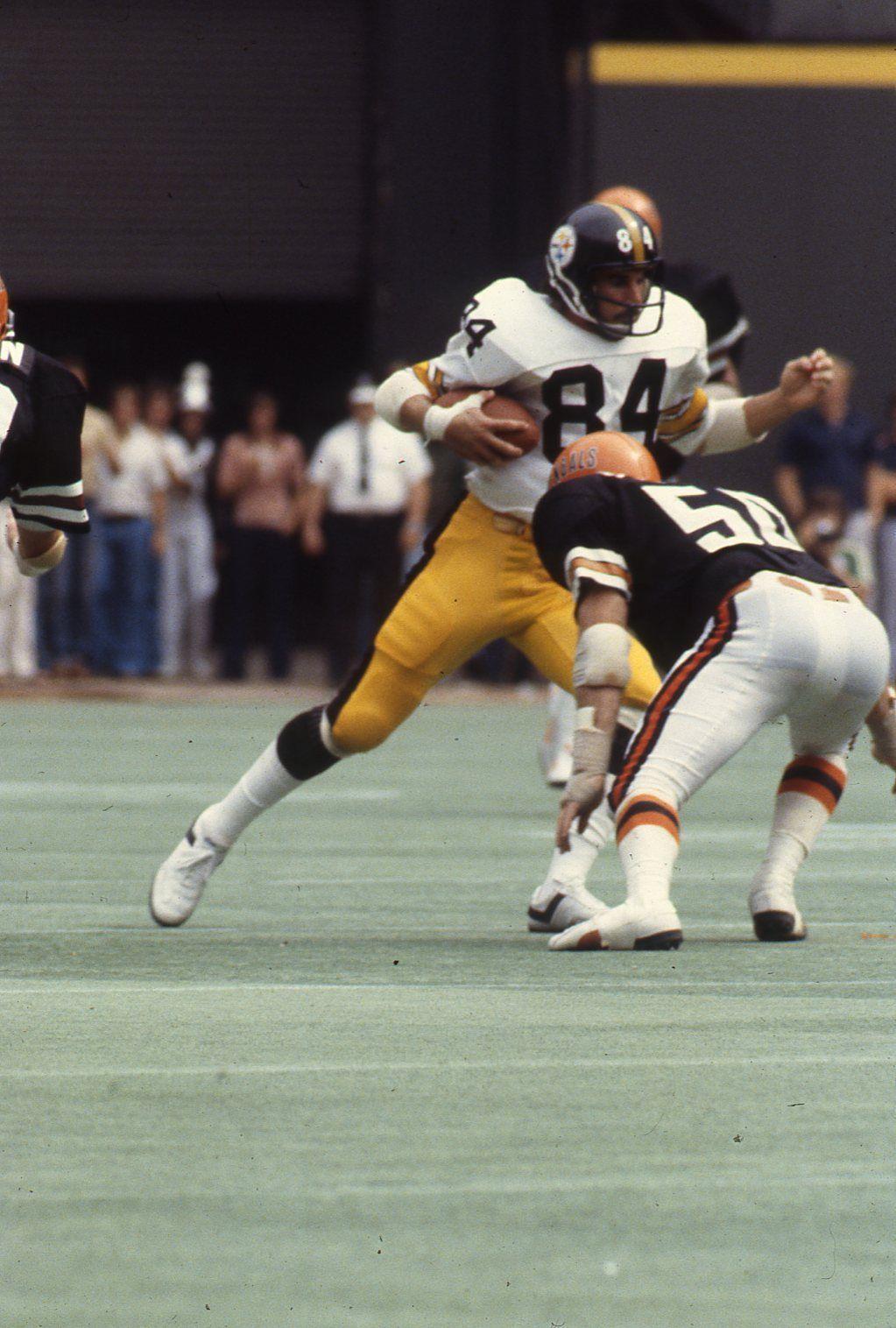 17b087156ae 1978 Randy Grossman PITTSBURGH STEELERS - 35mm Football Slide   eBay  #NFLFootballBoys