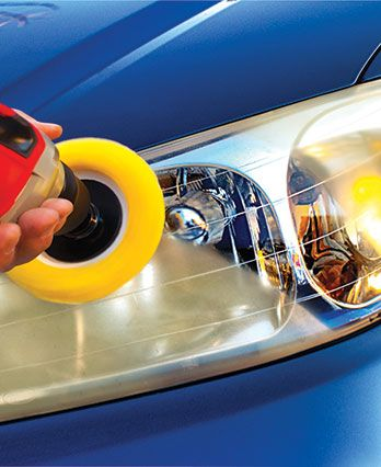 Pin by Judith Beaver on auto | Headlight restoration, Car cleaning