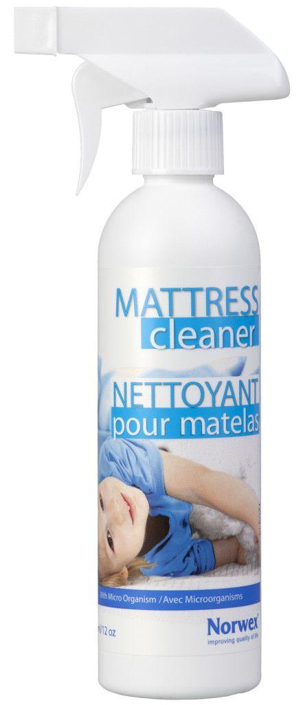 Mattress Cleaner Norwex Allergies
