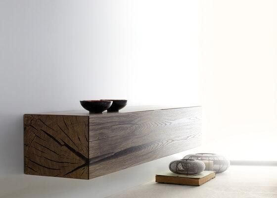 Architonic On Design Furniture Sideboard Wood Interiors