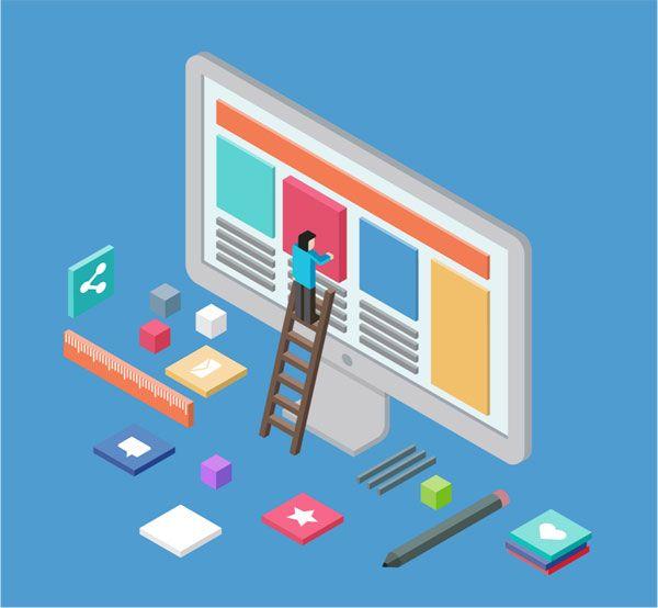 El mantenimiento de una página web es tan importante como su creación. Desde el mismo momento en que decidas crear tu página web debes contemplar como parte de tu estrategia el mantenimiento de la misma.