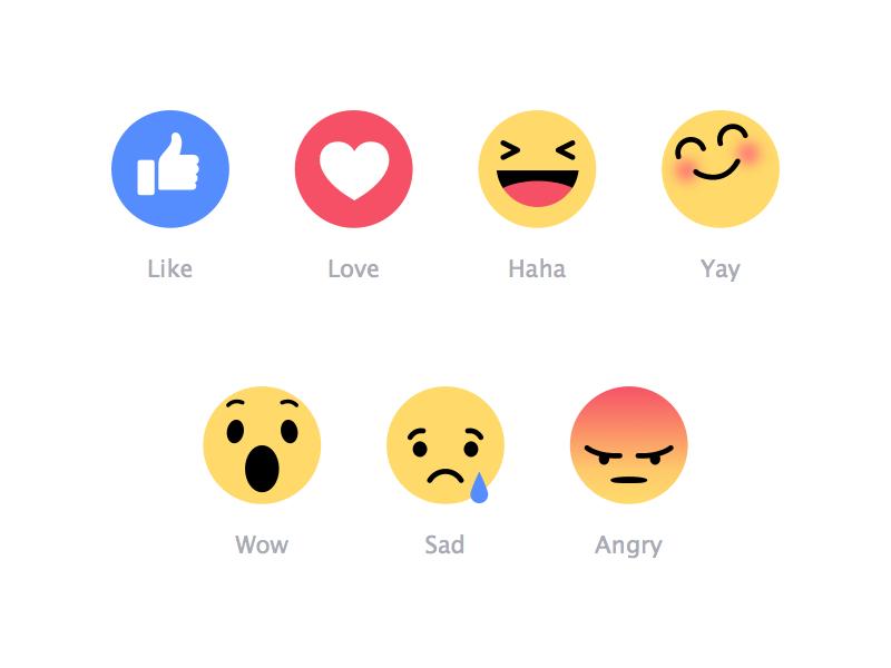 Facebook Emoji Freebies Emoji Facebook Best Icons