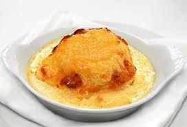 soufle suissesse