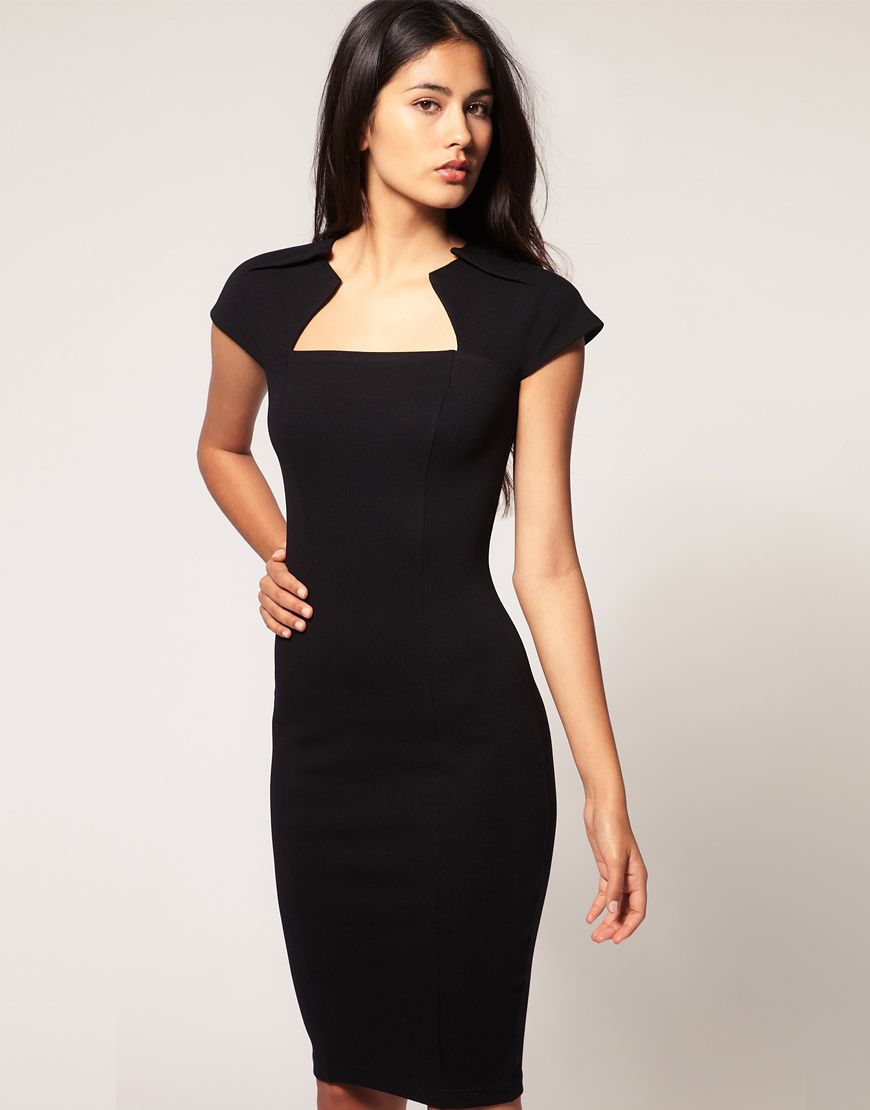 Black dress next - Explore Simple Black Dress Little Black Dresses And More