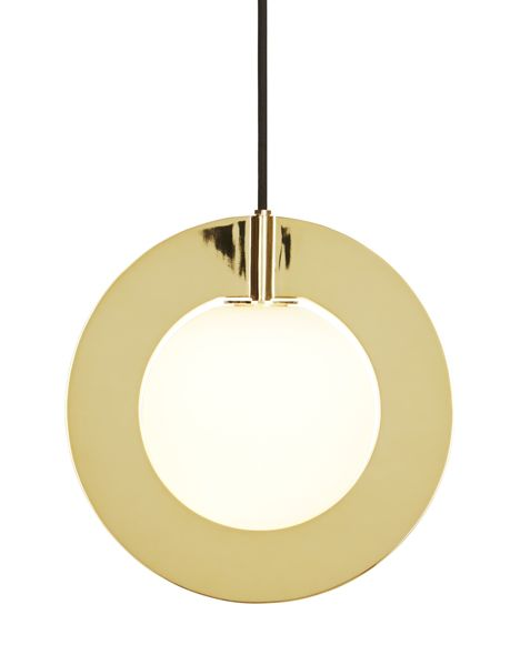 Tom Dixon Launches Minimal And Geometric Plane Light Collection Lampen Licht Triangel