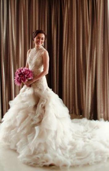 Veluz Reyes Bridal Gowns