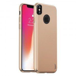 c3027a8f1a1e2 Buff iPhone X Slim Fit Kılıf Gold | Popvitrin | Iphone, Slim ve Fitness