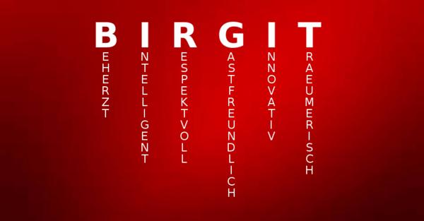 Bedeutung Des Namens Birgit Namen Spruche Name