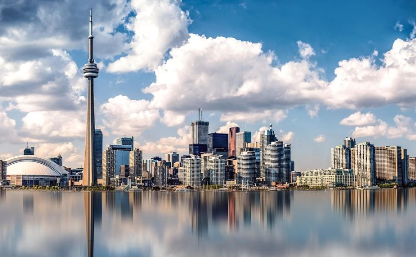Pin On Hotels In Toronto