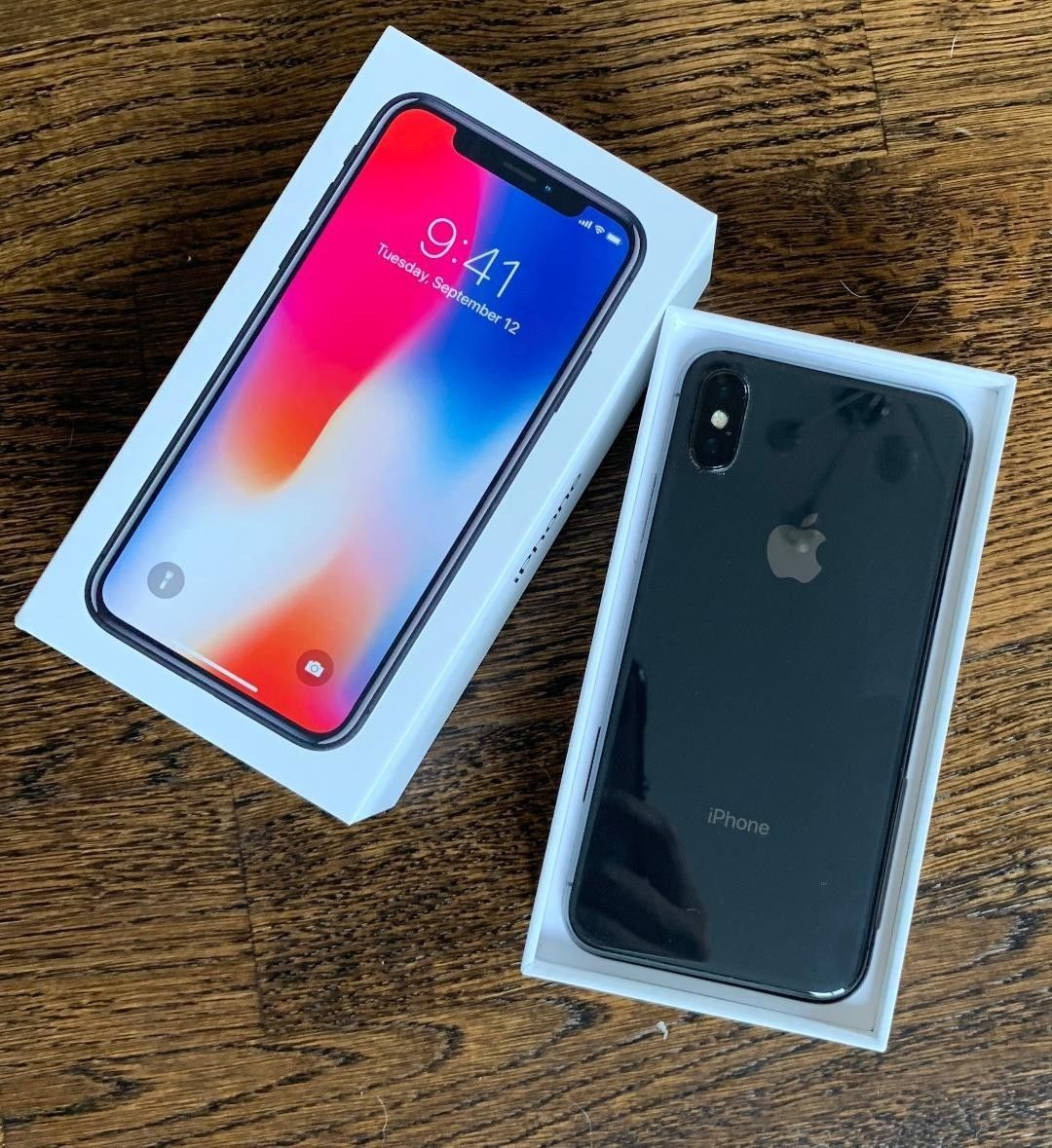 Apple Iphone X 256gb Space Gray Unlocked A1901 For Sale Free Local Classifieds Ads Quick Market Iphone Apple Iphone Apple Products