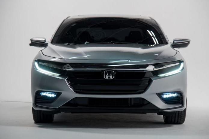 2020 Honda Insight Ex Release Date Interior And Review Honda Insight Honda Hrv Honda