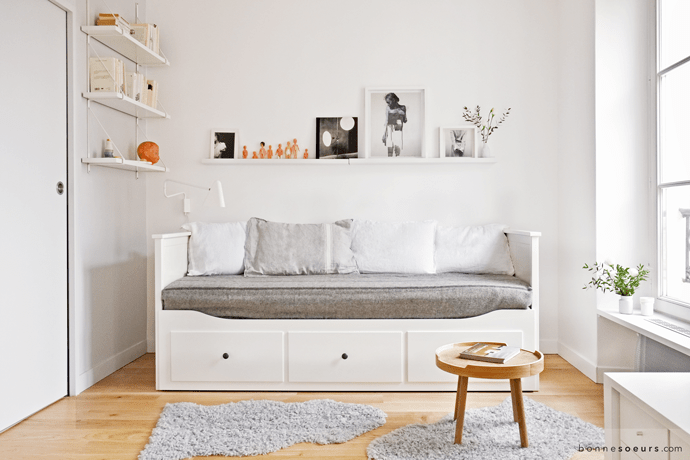 50 Best Ikea Hemnes Daybed Decoratio Co Zimmer Teenager Schlafzimmer Dekorieren Bett Kinderzimmer