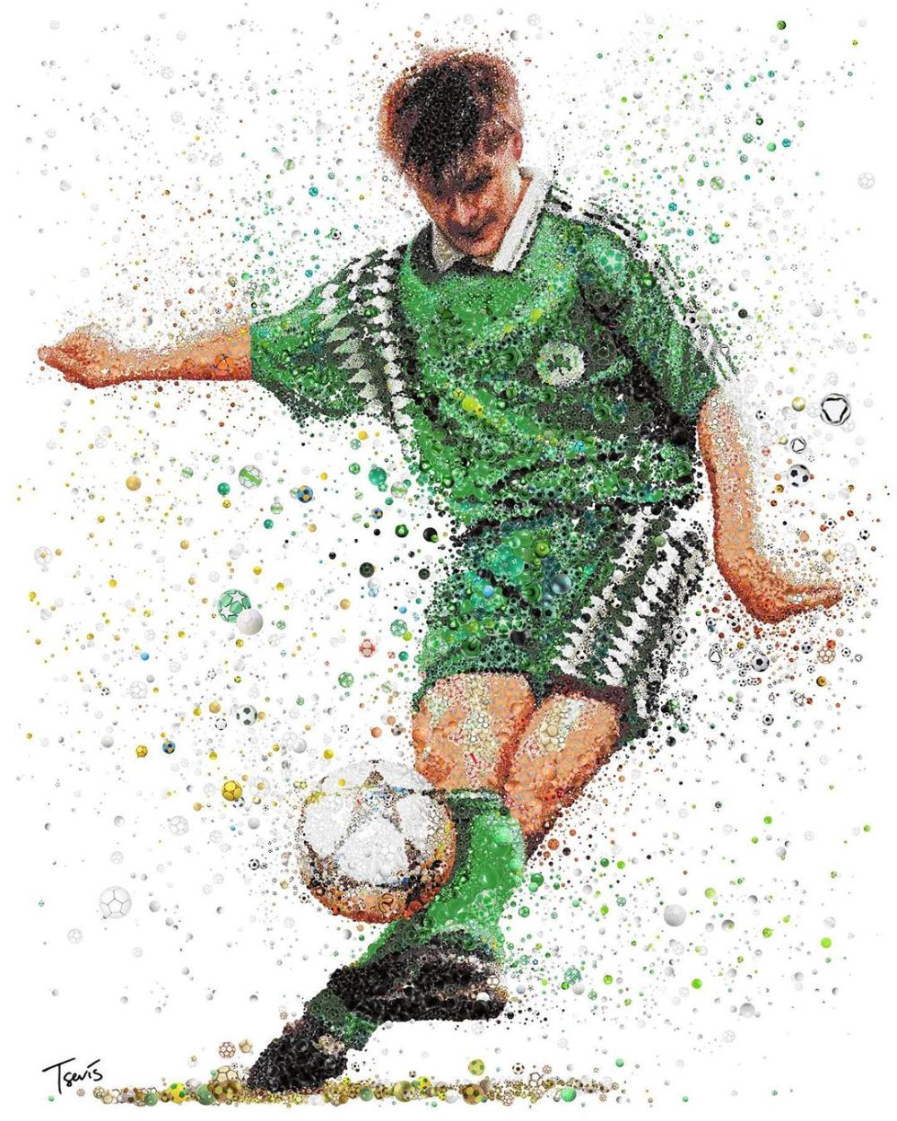 Pin on My Sport illustrations