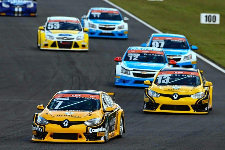#Brasil: Marcas: Adaptação ao novo Renault Fluence pode lev...
