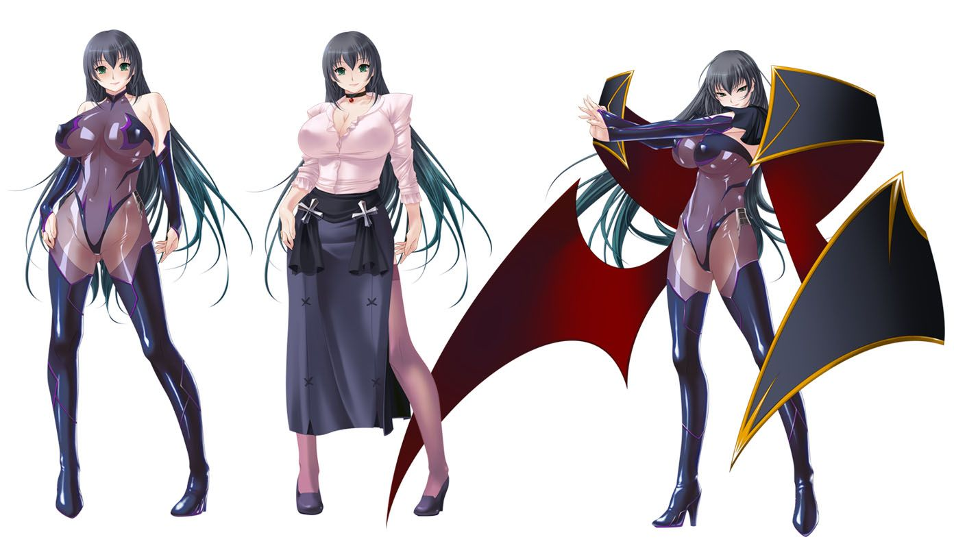 anime characters images yuko