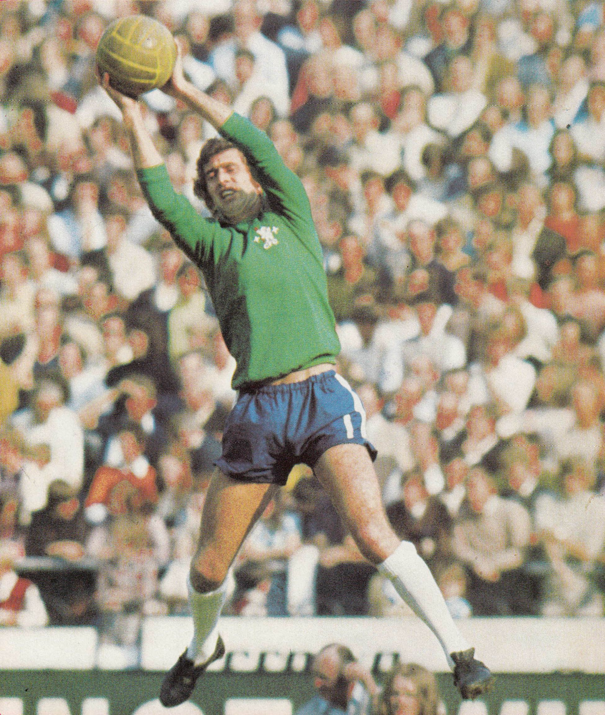 Image result for chelsea  fc 1973/74