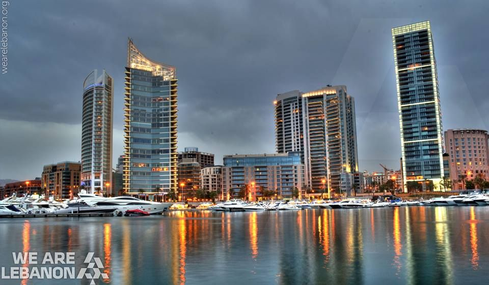 Zaitunay Bay زيتونة باي By Charbel Beaini Beautiful Places In The World Lebanon Places To Go