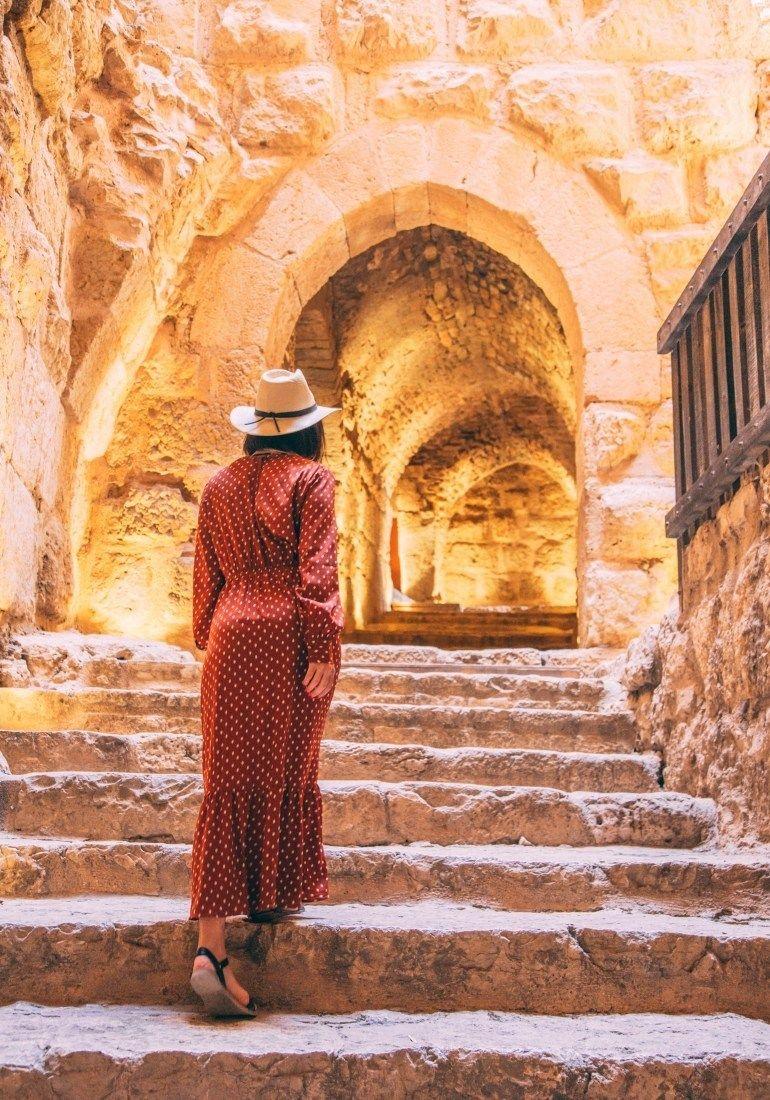 30 Photos to Inspire You to Travel to Jordan #traveltojordan