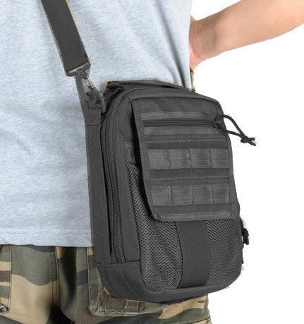 Tactical Messenger EDC Bags Men's Casual Sports Travel Army ...