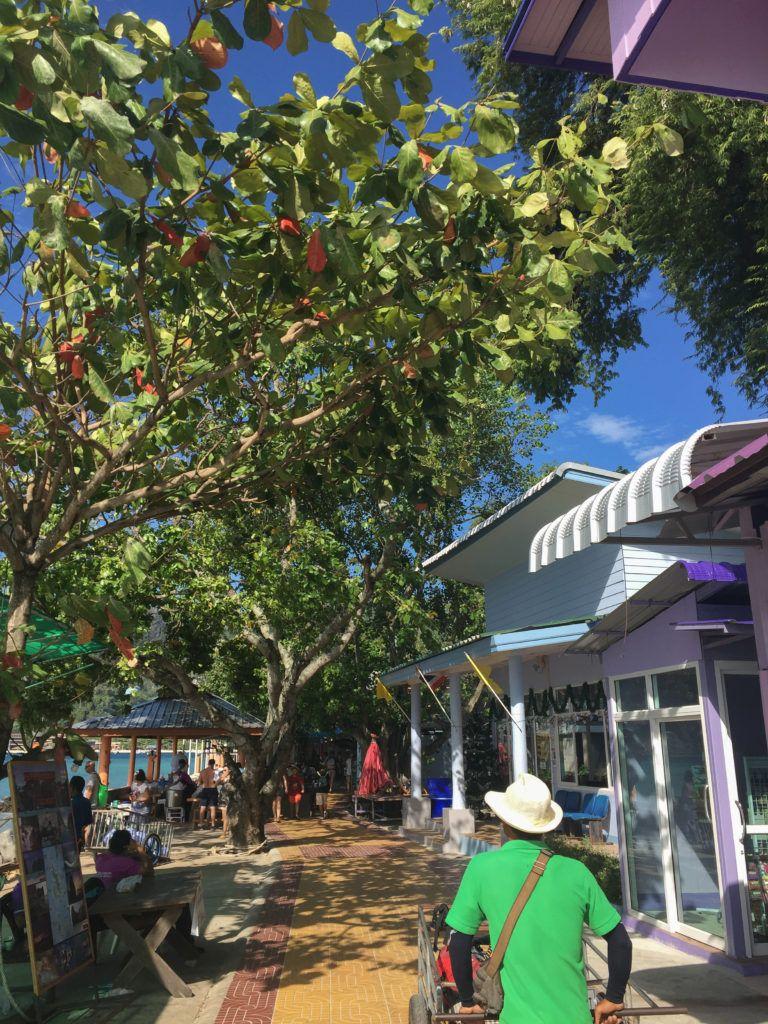 Koh Phi Phi un avantgoût du paradis (avec images
