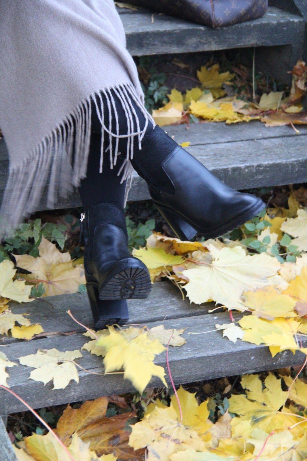 STELLAR STORIES BLOG: Massimo Dutti, fall fashion, Balmuir