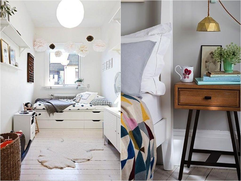 Bedroom Inspiration Lily Melrose UK