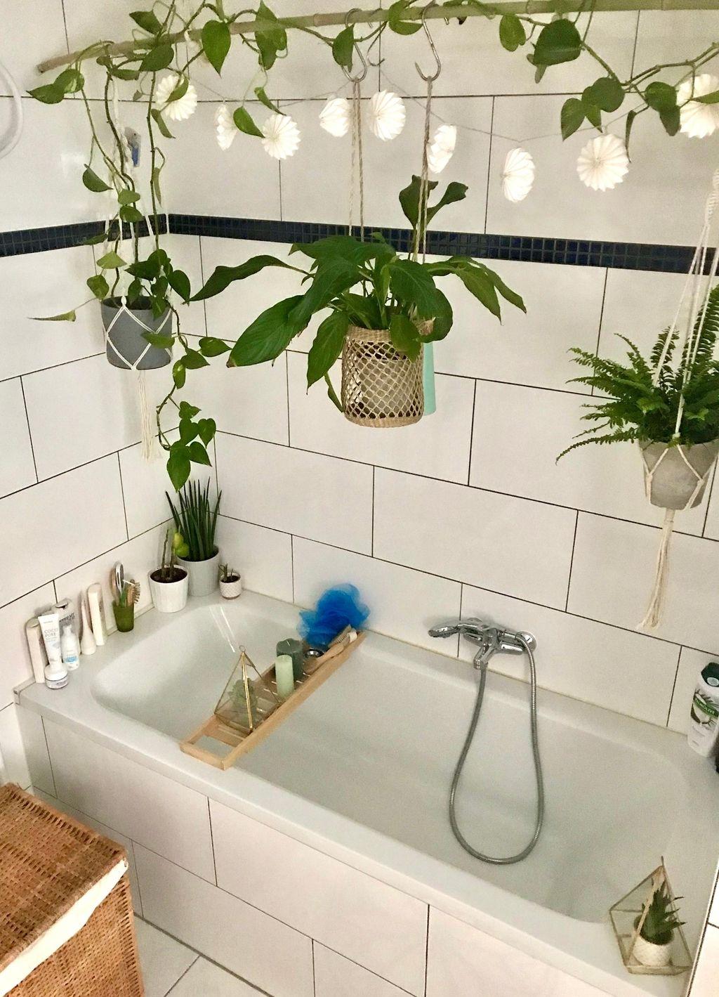 Badezimmer Einrichten Ideen Fur Jede Grosse In 2020 Badezimmer Badezimmerspiegel Unterschrank