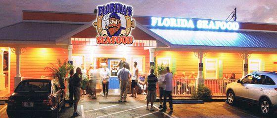 Yum Florida Seafood Cocoa Beach Florida Cocoa Beach