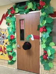 image result for how the grinch stole christmas door decorating ideas also rh pinterest