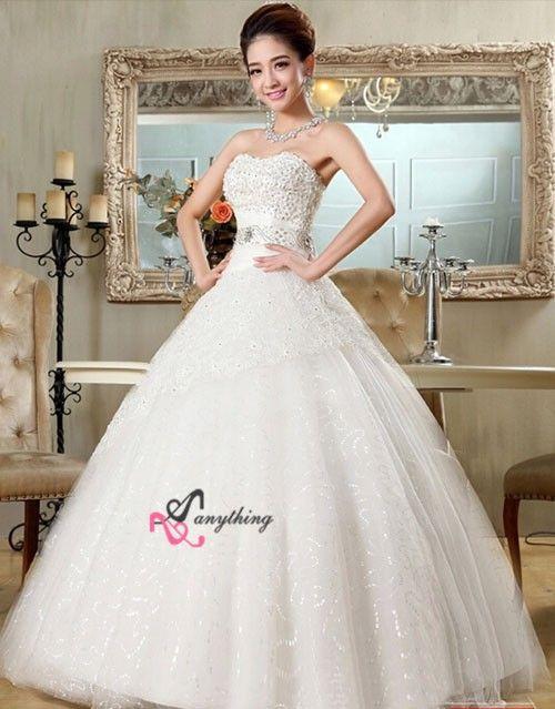 92d021b36b8fb 楽天市場  ウェディングドレス 二次会 妊婦さんもOK韓国風 刺繍 ...