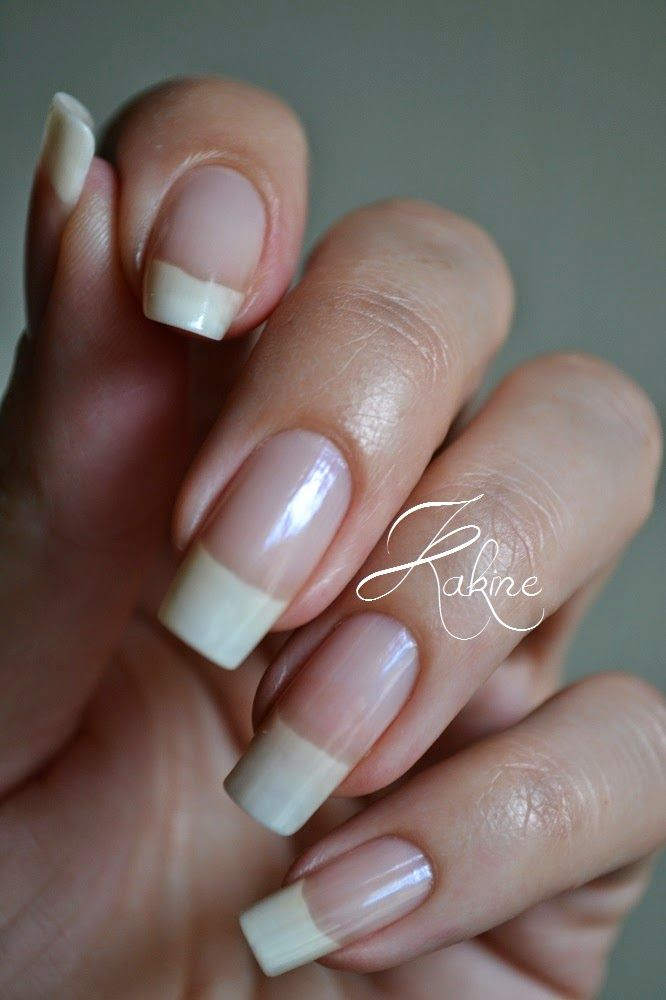 Pin by lauren taylor on Nails | Pinterest | Natural nails, Natural ...