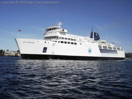 Ferry From Toronto To Manitoulin Island