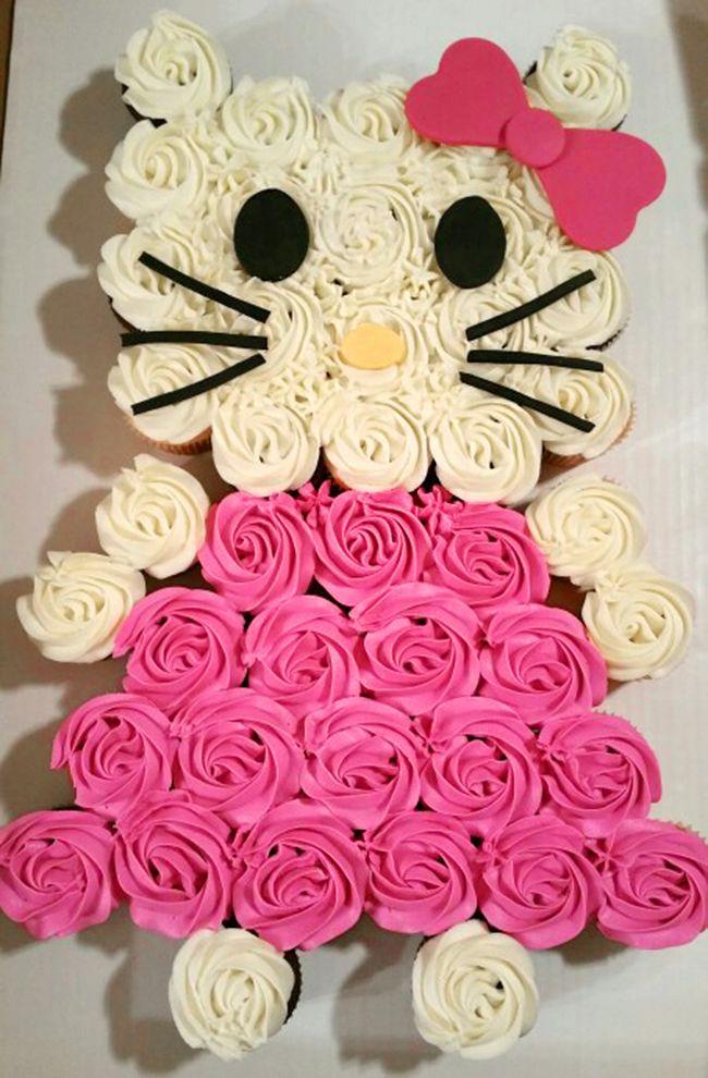 Best Birthday Cupcake Cakes Vanilla Cake Recipe Birthday