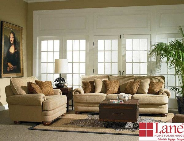 Charmant Stanton Oversized Sofa U0026 Loveseat