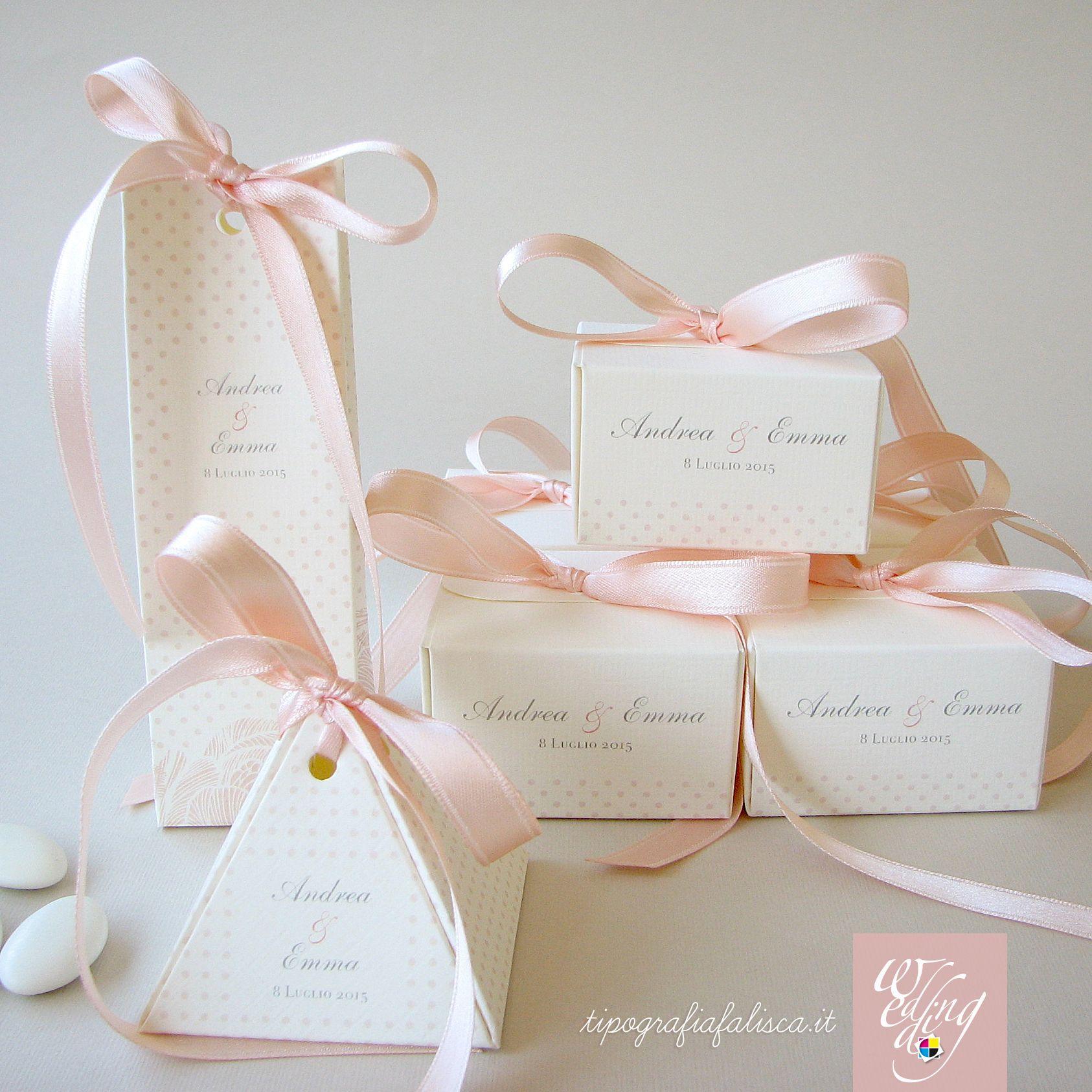 Portaconfetti Sophia Tante Forme Personalizzate Diffrenti Per Uno Stile Unico E Wedding Gifts Packaging Wedding Necessities Wedding Invitations Elegant Modern