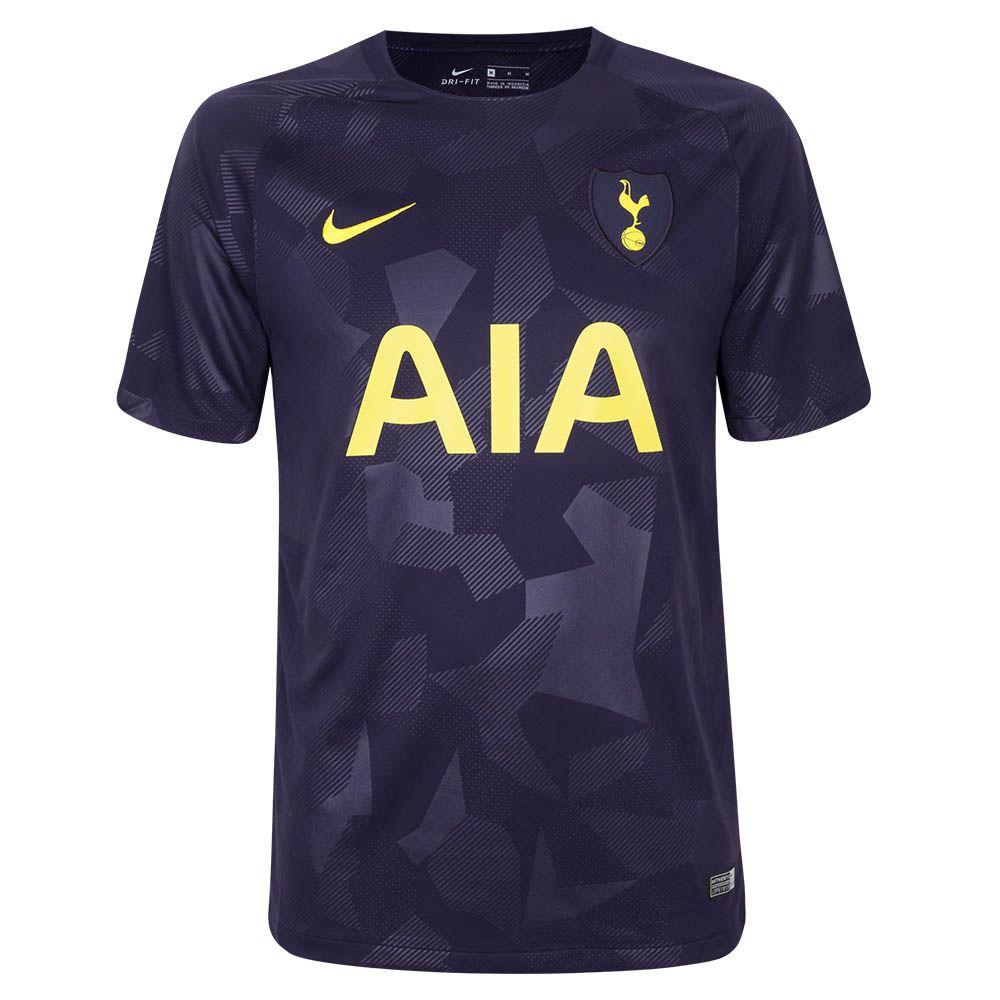 Maillot Domicile Tottenham Hotspur Jan Vertonghen