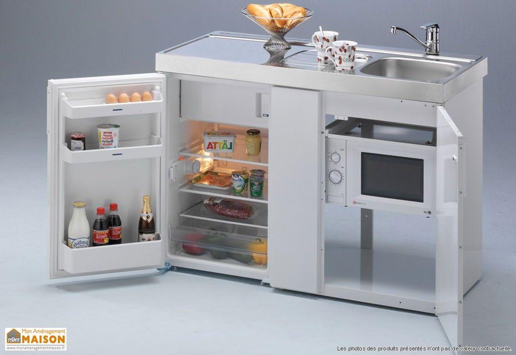 Mini Cuisine Avec Micro Ondes Mkm120b Mini Cuisine Cuisine Studio Kitchenette