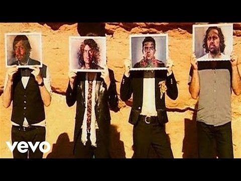 The Killers - Human - YouTube